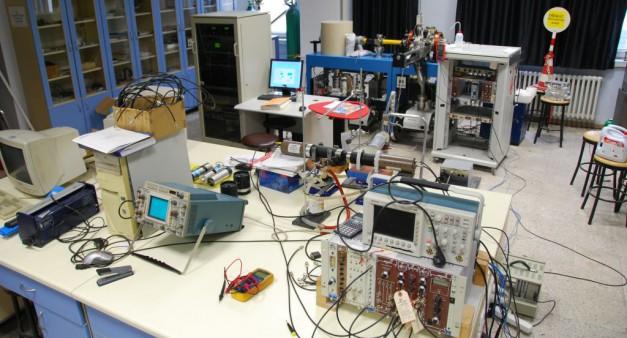 Positronium Lab